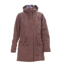 Canyon Cross - Manteau - gris