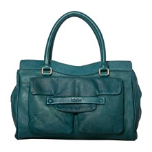 Oria - Sac shopping - bleu