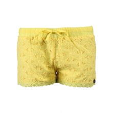 Yamhill Bath - Short - jaune