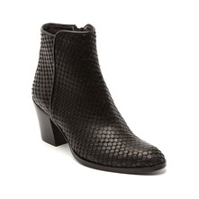 Daly - Bottines en cuir - noir