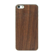 Walnut - ArtBack Iphone 5S
