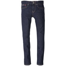 Scanton - Jean slim - denim bleu