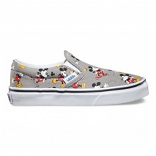 Classic Slip-On (Disney) Mickey - Slip-on - multicolore