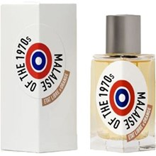 Malaise of the 1970s - Eau de parfum