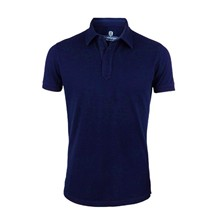 The Chiller - Polo - bleu marine