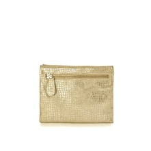 CAN35 - Portefeuille - Beige clair