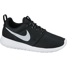 Roshe one - Baskets - noir