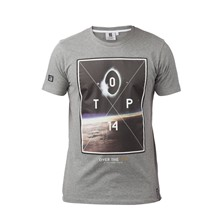 Eclipse - T-shirt - gris
