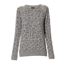 Belle - Pull - gris