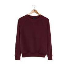 Sweat - bordeaux