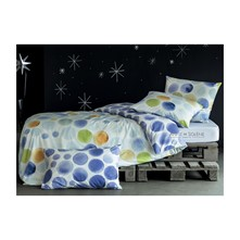 Constellation - Housse de couette - multicolore