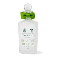 Blasted Bloom - Parfum pour femme - transparent