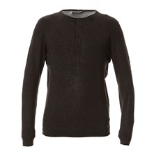 Pull chaussette - anthracite