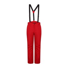 TRAVIS - Pantalon de ski - rouge