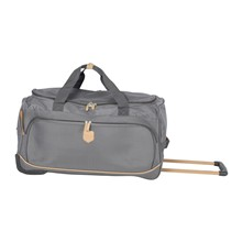 Sac trolley - gris