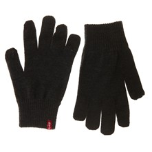 Ben Touch Screen Gloves - Guanti - grigio scuro