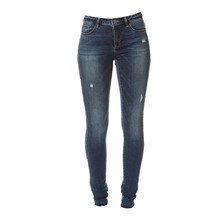 ULTIMATE REG SK - Jean skinny - denim bleu