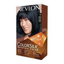 Coloration - N° 12 Natural Blue Black