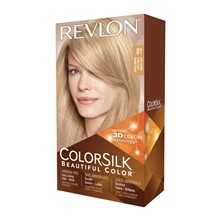 Coloration - N° 81 Light Blonde (81/8N)