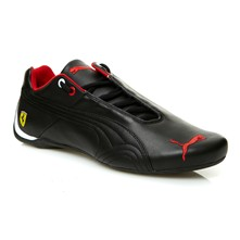 Ferrari - Baskets - noir