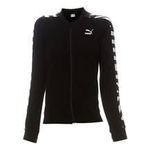 Sc Aop - Sweat-shirt - noir