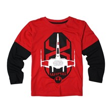 X-Wing - T-shirt - bicolore