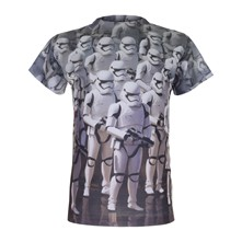 First Order - T-shirt - imprimé