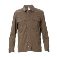 Chemise - taupe