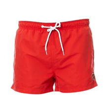 Waters - Short de bain - rouge