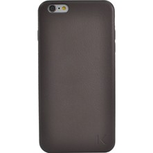 iPhone 6 Plus - Coque - gris