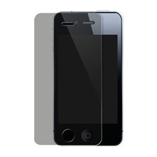 iPhone 4/4s - Protection écran - transparent