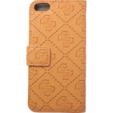 iPhone 5/5s - Coque - beige