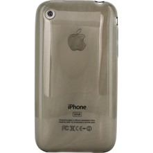 iPhone 3/3GS - Coque - gris