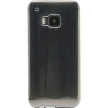 HTC One M9 - Coque - transparent