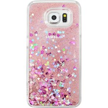 Galaxy S6 - Coque - rose