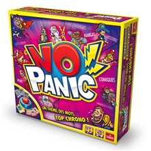 No Panic - No panic - multicolore