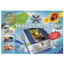Tableto'scope - multicolore