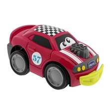 Touch Crash - Voiture turbo - multicolore