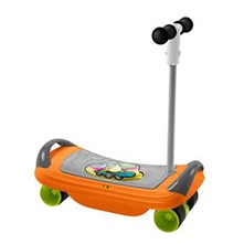 Skate 3 en 1 Fit Fun - Jouet d'imitation - multicolore