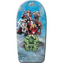 Body boards avengers 84CM - Plage et plein air - multicolore