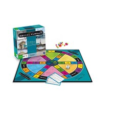 Ile de France - Trivial Pursuit - multicolore