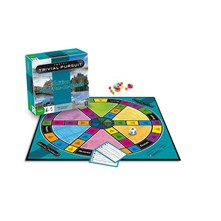 Nord Pas de Calais - Trivial Pursuit - multicolore
