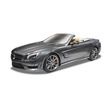 Mercedes Benz miniature 1/18 - multicolore