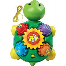 Tourni Tortue - multicolore
