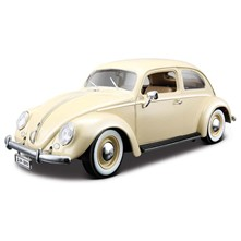 Volkswagen Kafer Beetle - Voiture de collection - multicolore