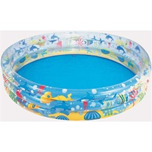 Piscine deep dive - multicolore