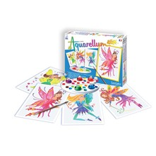 Aquarellum junior - multicolore