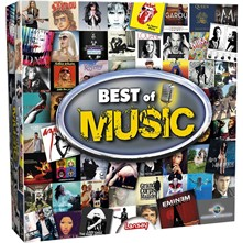 Best of Music - multicolore