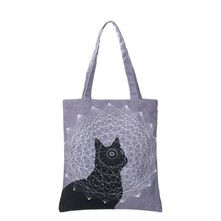 Trippy Cat - Sac à main