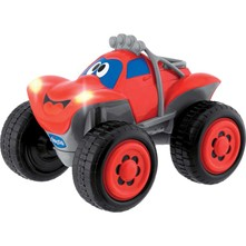 Billy Bigwheels - Voiture - multicolore
